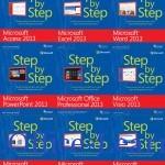 office-2013-step by step-آموزش گام به گام آفیس