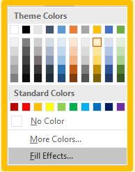 تغییر حذف رنگ پس زمینه صفحات ورد Word Page Color