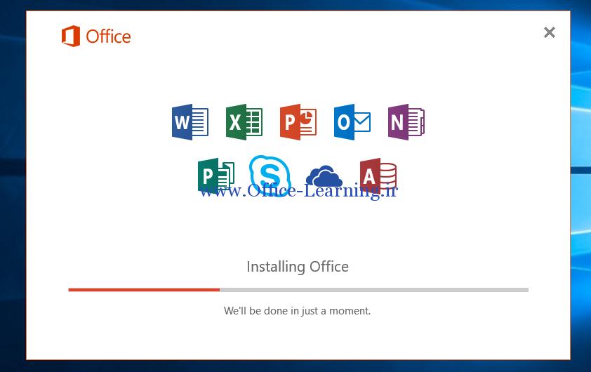 install-office-2016