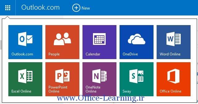 مایکروسافت آفیس آنلاین