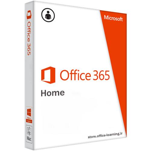 خرید لایسنس Office 365 Home