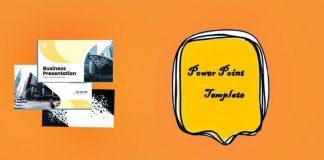 ذخیره کردن Presentation به عنوان الگو-PowerPoint Template