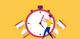 محاسبه زمانبندی ارائه اسلایدهای پاورپوینت -PowerPoint Rehearse Timing