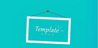 آموزش کار با قالب های وان نوت-OneNote Template